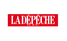 La Dépêche du Midi Logo