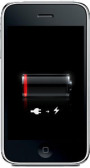 iphone 3g batterie