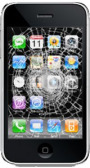 iphone 3g vitre