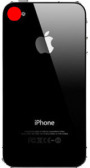 Appareil-Photo iPhone 4