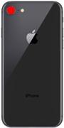 Coque Arrière iPhone 6S Plus