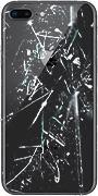 iphone 8 Plus vitre arriere